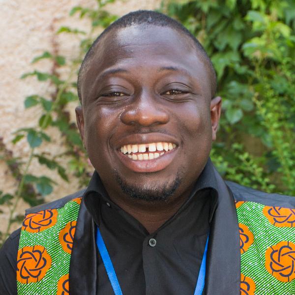 Christopher Agbega