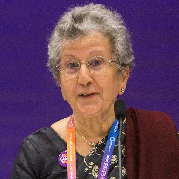 Jyotsna Govil