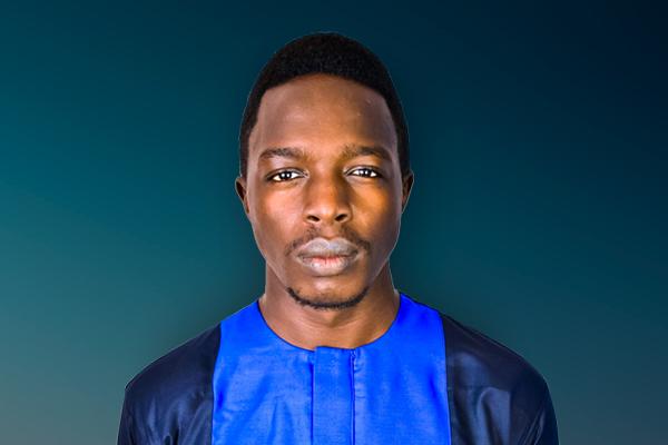 Stephen Ogweno
